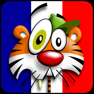 LingLing Learn French Icon
