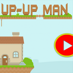 Up-Up Man Icon