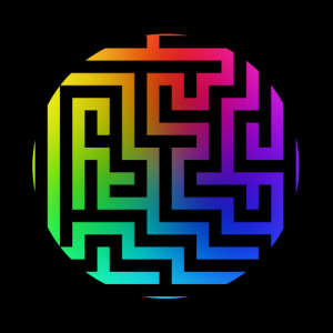 A Maze Thing Icon