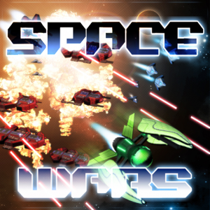 Space War SMUP Icon