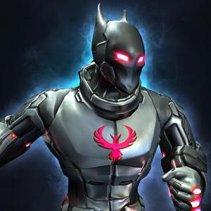 Justice Bat : Streets of Crime Icon