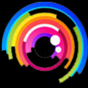Eye Twister: illusion of color Icon