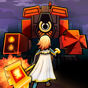 FinanceMission Heroes Icon