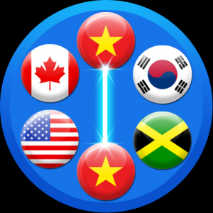 National Connect Icon