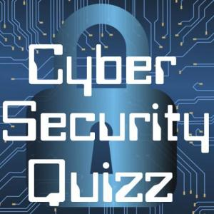 Cybersecurity Quizz Icon