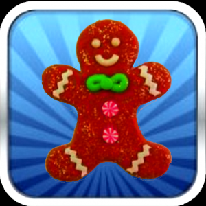 Cookie Maker Simulation Game Icon