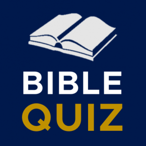 Bible Quiz & Answers Icon