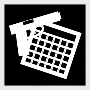 Shooter's Log Icon