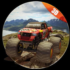 Impossible Car : Mountain Track  Stunt Drive 2020 Icon