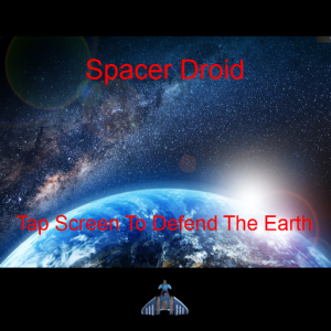 Spacer Droid Icon