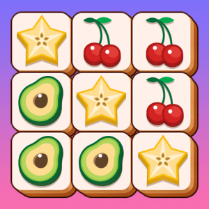 Tile Connect Master:Block Match Puzzle Game Icon