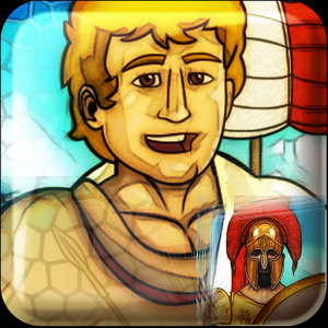Ancient Greece Jigsaw Puzzles Icon