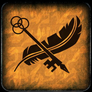 Lorekeeper: Song of Two Swords Icon