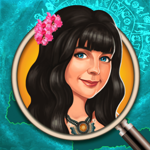 Hidden Island: Finding Hidden Objects Games Free Icon