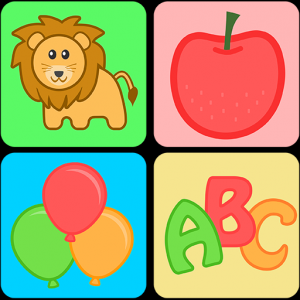 Fun Games for Baby Icon