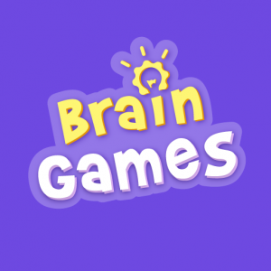 Brain Games : Logic, Tricky and IQ Puzzles Icon