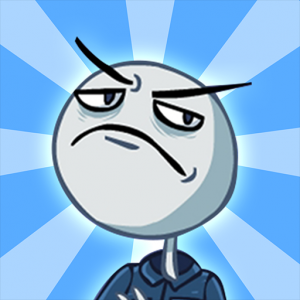 Troll Face Quest Video Memes 2 Streamer Influencer Icon