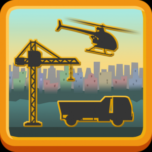 Transport Company - Extreme Hill Game Icon