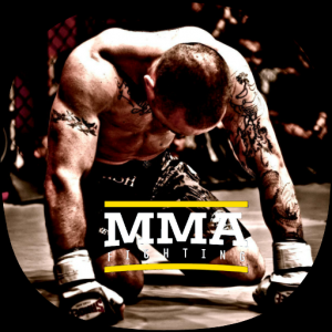 MMA Fighting Guide Icon