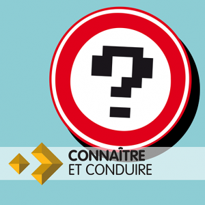 Test Signal Routier Icon