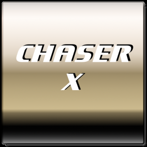 Chaser X Icon