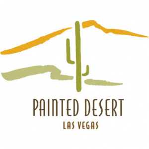 Painted Desert Tee Times Icon