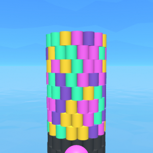 Tower Color Icon