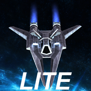 VLAD Space Shooter Lite Icon