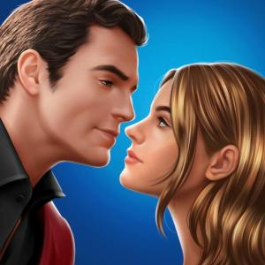 Love Games. Choose your story: choices & decisions Icon