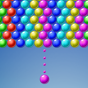 Bubble Shooter and Friends Icon