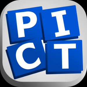 Connect Pictures Icon