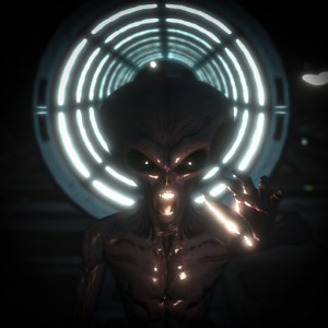 Deep Space: First Contact™ Icon