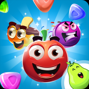 Sweet Racer - Draw & Slide in Candyworld! Icon