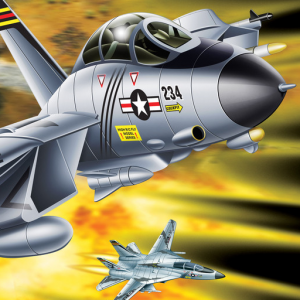 AirAction Icon