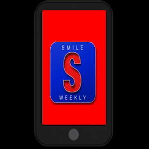 Smile Weekly Icon