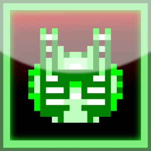 Hyper Shoot - twin stick shooter Icon