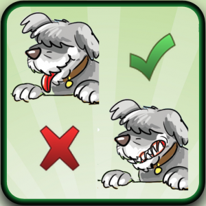 Find ten differences animals Icon