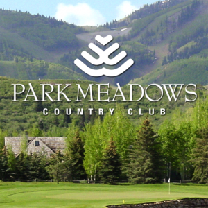 Park Meadows Country Club Icon