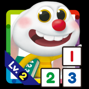 FACTO Schule Lv.2 Numbers Icon