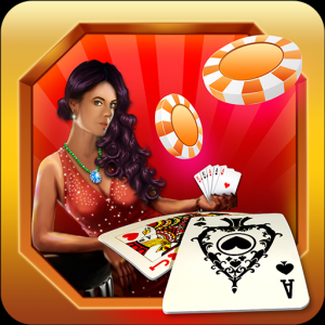 Baccarat - Win Your Bets at Casino Icon