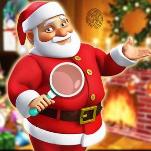 New Christmas Hidden Objects 2018: Mystery Finding Icon
