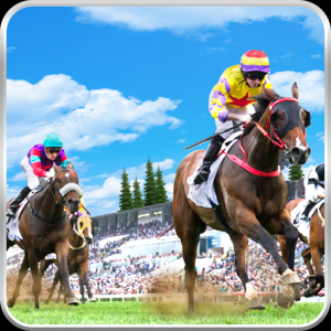 Horse Racing  : Derby Horse Racing game Icon