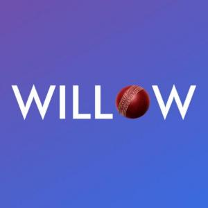 Willow - Watch Live Cricket Icon