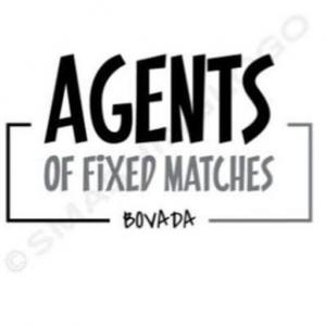 AGENT OF FIXED MATCHES Icon