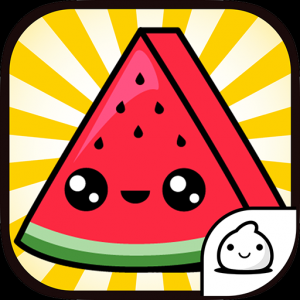 Watermelon Evolution - Idle Tycoon & Clicker Game Icon