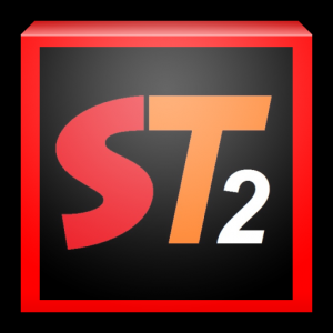 Space Travel II Icon