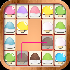 Onet Sweets Connect Mania 2018 Icon