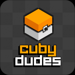 Cuby Dudes Icon