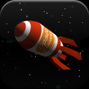 Space Express Icon