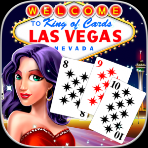 My Vegas Solitaire Cards Icon